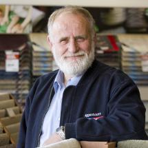 Bill Aggenbach